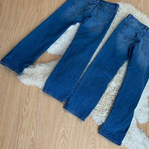 Old Navy Bottoms - SOLD - Old Navy Slim Jeans Bundle (2)